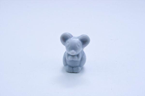 Mýdlo šedá myška - Bulles de savon