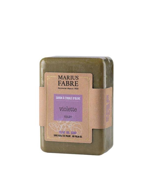Mýdlo fialka 250 g - Marius Fabre