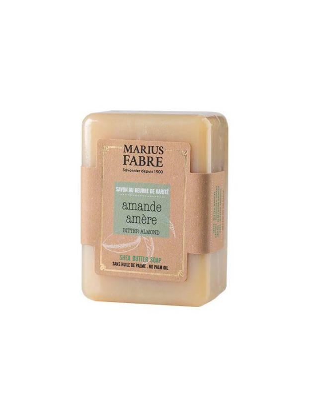 Mýdlo hořké mandle 250 g - Marius Fabre