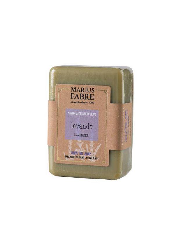 Mýdlo levandule 250 g - Marius Fabre
