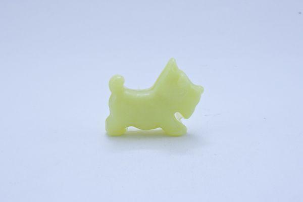 Mýdlo pejsek - Bulles de savon