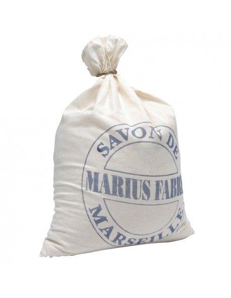 Mýdlové marseillské vločky 5 kg - Marius Fabre